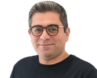 حسین فراهانی