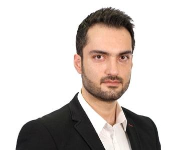 علی اصلانی